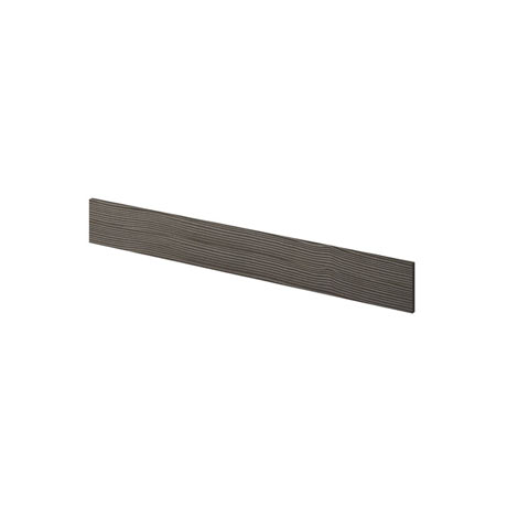Hudson Reed 1250mm Grey Avola Plinth