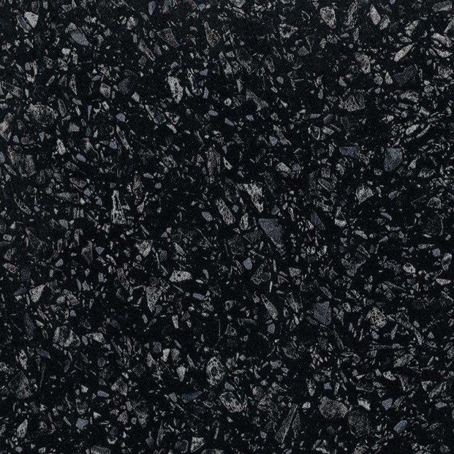 Hudson Reed 2000 x 365mm Black Astral Quartz Laminate Worktop