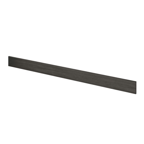 Hudson Reed 2000mm Hacienda Black Plinth