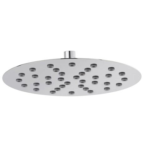 Hudson Reed - 300mm Round Shower Head - HEAD99