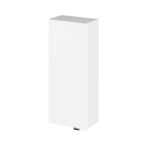 Hudson Reed 300x182mm Gloss White Fitted Wall Unit
