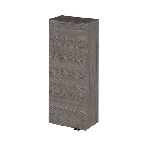 Hudson Reed 300x182mm Grey Avola Fitted Wall Unit