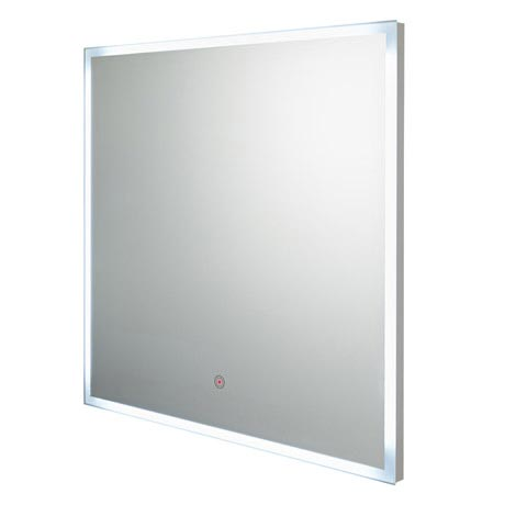 Hudson Reed - Albany LED Touch Sensor Mirror - LQ069