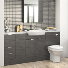 Fitted Bathroom Furniture Modern Traditional Victorian Plumbing