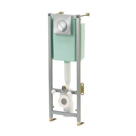 Hudson Reed - Cistern for Slimline WC Unit - AHZ001