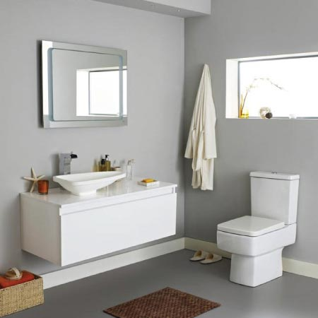 8 Ways To Streamline Your Morning Bathroom Routine