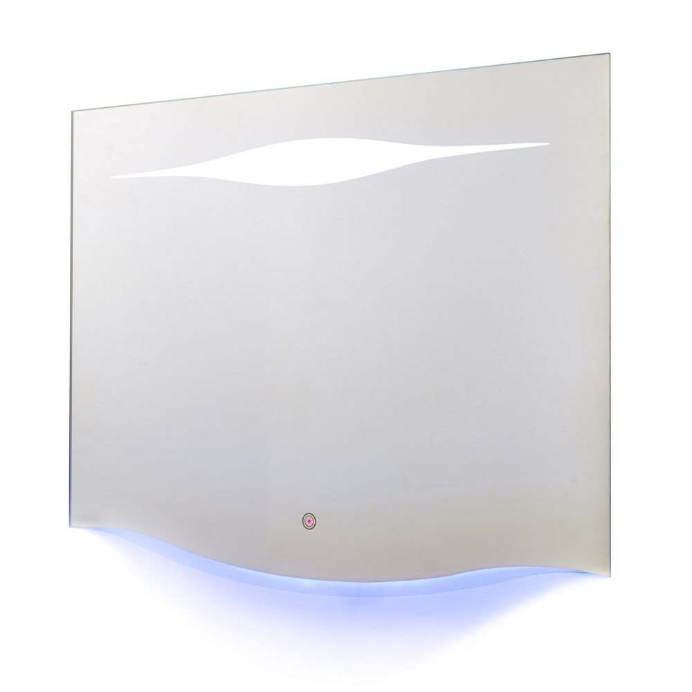 Hudson Reed - Iona Touch Sensor Mirror - LQ071 Large Image