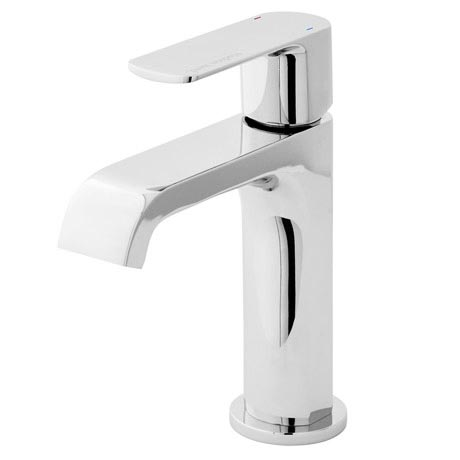 Hudson Reed - Lona Mono Basin Mixer Without Waste - TLA305