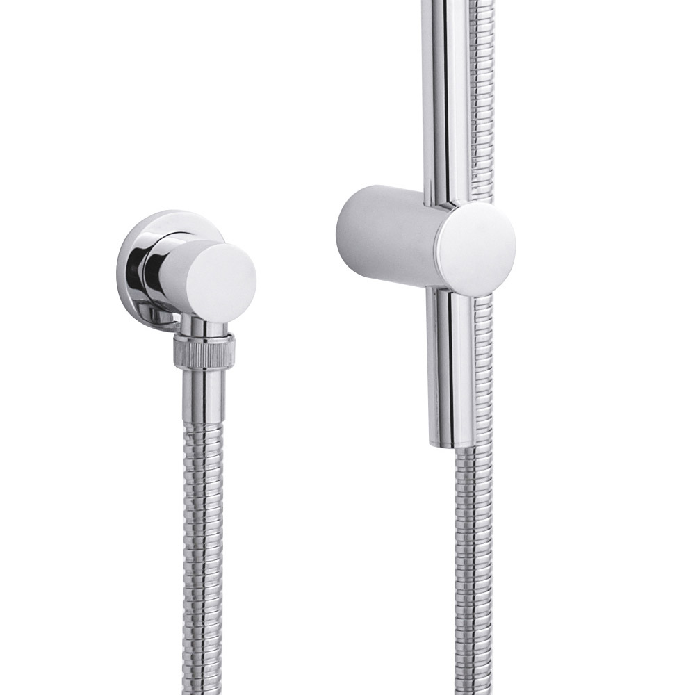Hudson Reed - Multi-Function Water Saving Shower Kit - A3064 Feature Large Image