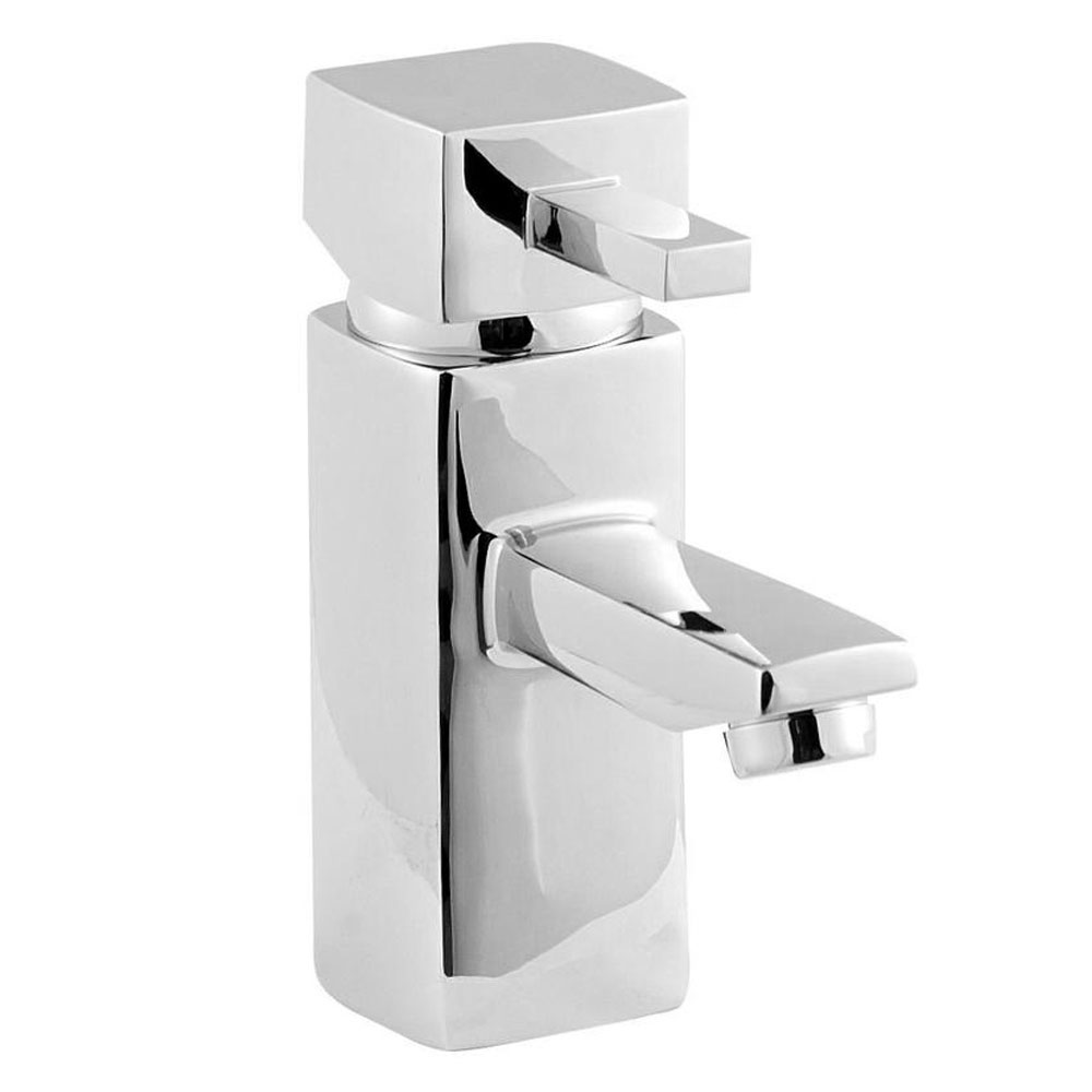 Hudson Reed Muse Mono Basin Mixer Tap without Waste - FJ385 profile large image view 1