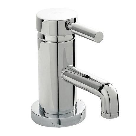 Hudson Reed - Tec Eco-Click Single lever Basin Mixer - PN325
