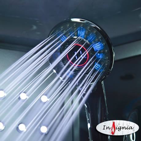 Insignia Digital Hand Shower - IDHS
