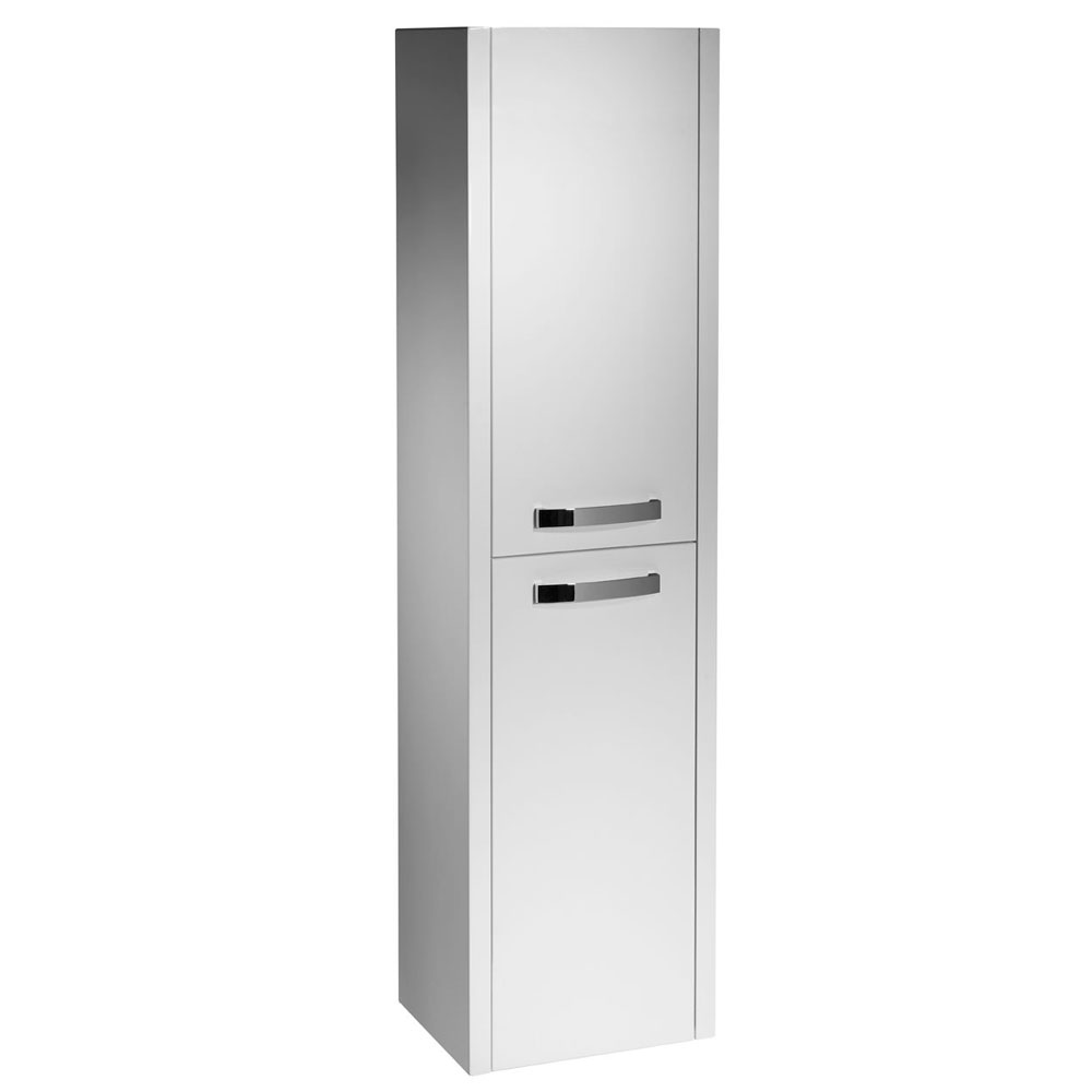 Tavistock Impact 350mm Storage Unit - Gloss White profile large image view 1