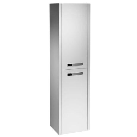 Tavistock Impact 350mm Storage Unit - Gloss White