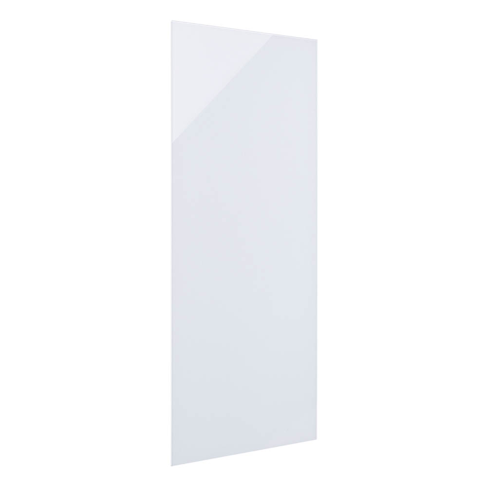 Hudson Reed 900 Watt Infrared Heating Panel H1100 x W550mm - White Glass - INF002