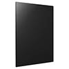 Hudson Reed 450 Watt Infrared Heating Panel H600 x W550mm - Black Glass - INF004 profile small image view 1