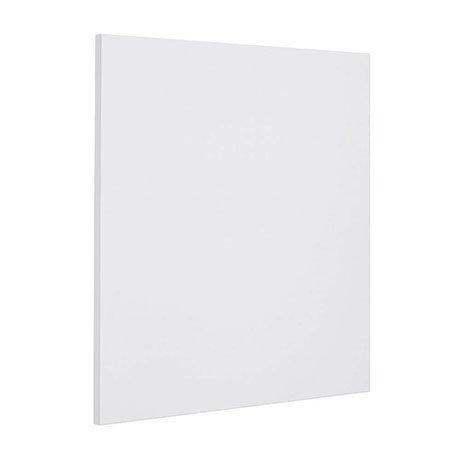 Premier 595 x 595mm 350 Watt Infrared Heating Panel - White Satin - INF007