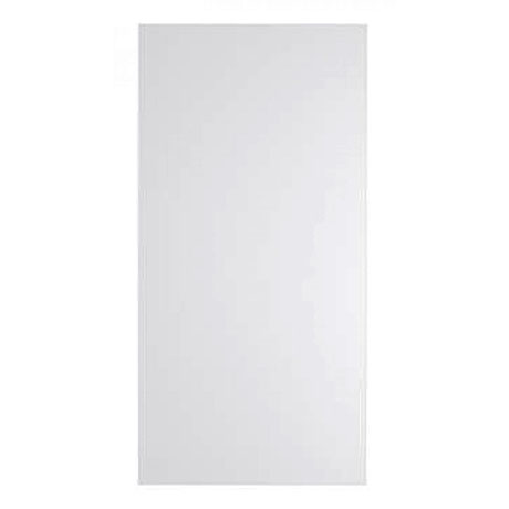 Premier 1200 x 595mm 800 Watt Infrared Heating Panel - White Satin - INF009