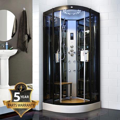Insignia - Steam Shower Cabin - INS8728
