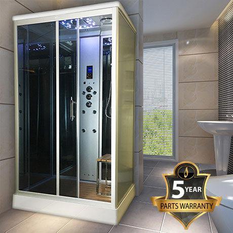 Insignia Steam Shower Cabin - INS9001