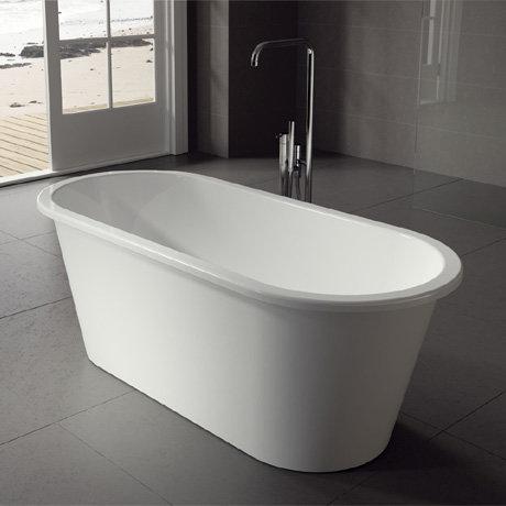 Ramsden & Mosley Iona 1600 Modern Freestanding Bath