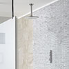 Aqualisa iSystem Smart Shower Concealed with Ceiling Fixed Head profile small image view 1