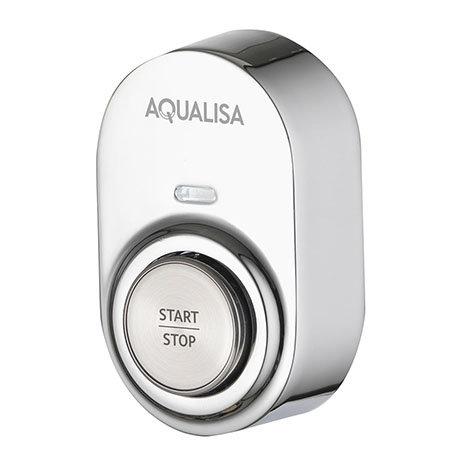 Aqualisa iSystem Smart Shower Remote Control - ISD.B3.DS.14