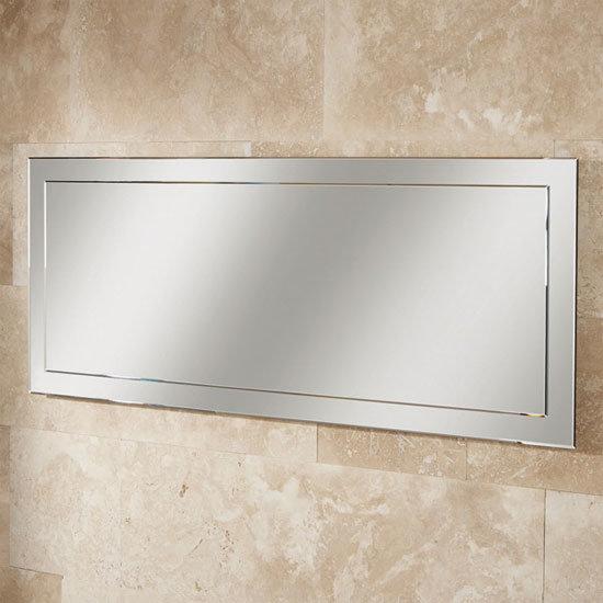 HIB - Isis Bathroom Mirror - 77295000 Large Image