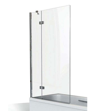KUDOS Inspire 6mm Two Panel In-Swing Bathscreen