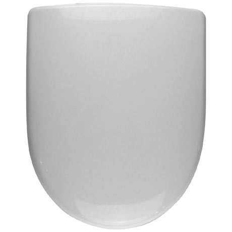 Twyford Galerie Soft Close Toilet Seat and Cover