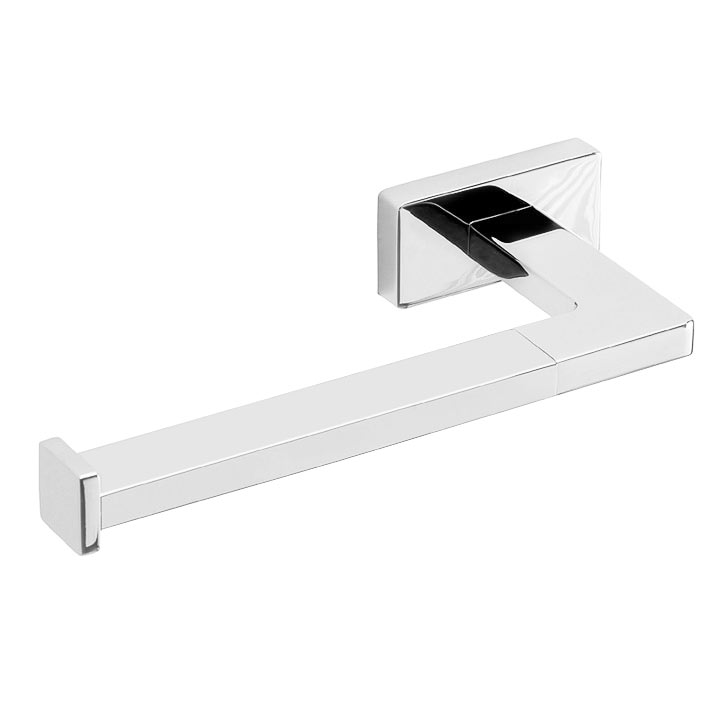 Inda - Lea Toilet Roll Holder - A1825A Large Image