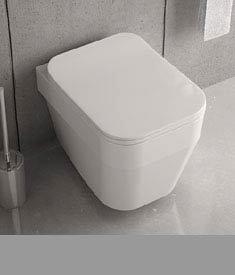 Isvea Toilets