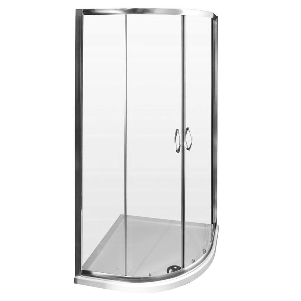 Ivo En Suite Bathroom Suite Set - 2 Sizes Available Feature Large Image