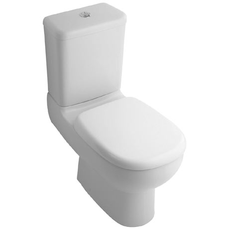Ideal Standard Jasper Morrison Close Coupled Toilet