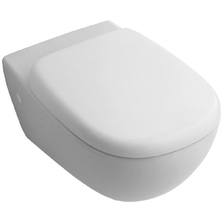 Ideal Standard Jasper Morrison Wall Hung Toilet
