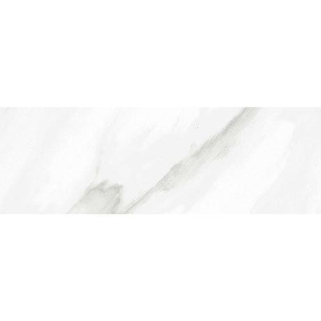 Jasper Metro Carrara Flat Wall Tiles - 100 x 300mm
