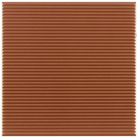 Copper Stripe Textured Wall Tiles - Julien Macdonald - 250 x 250mm