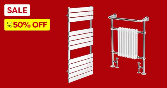 January Heating Saler