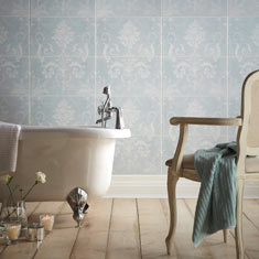 Josette (Laura Ashley) Tiles