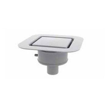 Kaldewei - KA 120 Conoflat ESR ll Compatible Vertical Shower Waste Fitting - 4094 Large Image