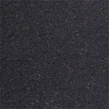 Heritage - 2m Straight Cut Black Wrapped Worktop Medium Image