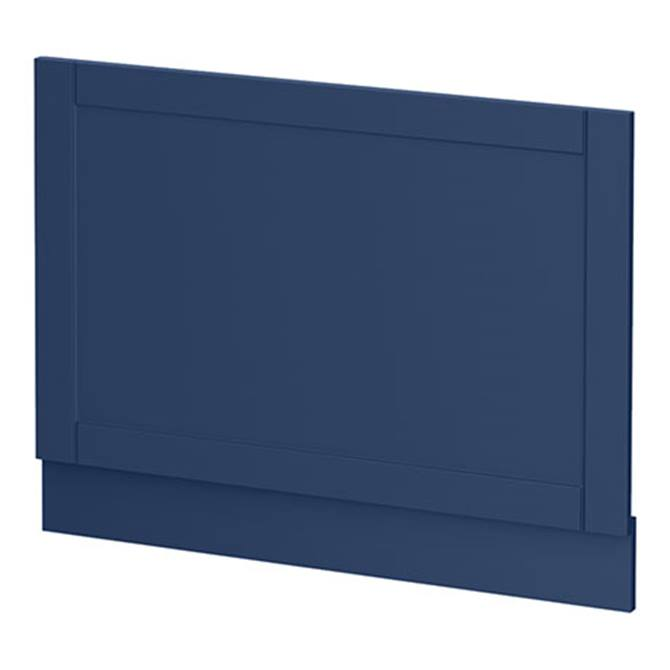 Keswick Blue 700mm Traditional Bath End Panel