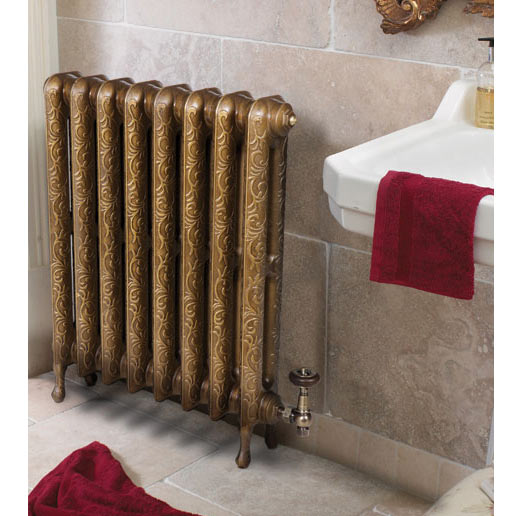 Paladin - Kensington Radiator - 750mm Height - Various Width and Colour Options Large Image