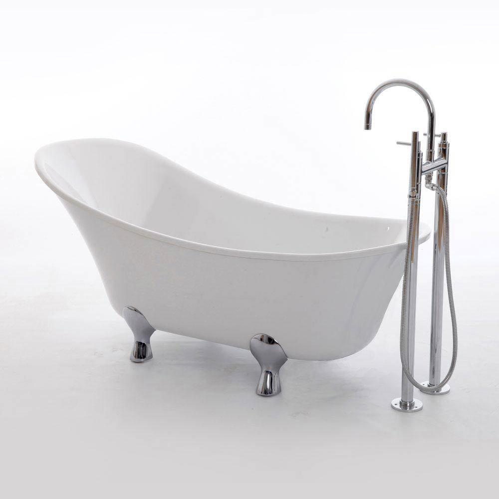Royce Morgan Kingswood Luxury Freestanding Bath Large Image