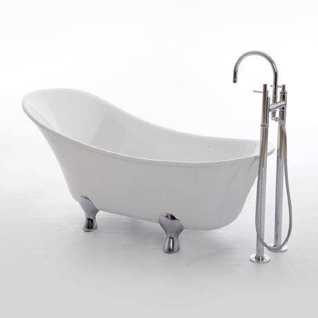 Royce Morgan Kingswood Luxury Freestanding Bath