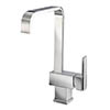 Mayfair - Flow Mono Kitchen Tap - KIT023 profile small image view 1