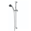 Bristan - Shower Kit with Rub Clean Handset - KIT100-C profile small image view 1
