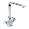 Mayfair - Iggy Mono Kitchen Tap - KIT155 profile small image view 1