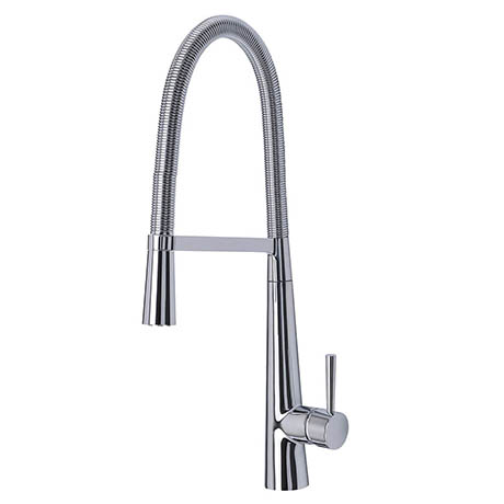 Mayfair - Go Go Mono Kitchen Tap with Pull Out Spout - KIT169