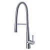 Mayfair - Go Go Mono Kitchen Tap with Pull Out Spout - KIT169 profile small image view 1